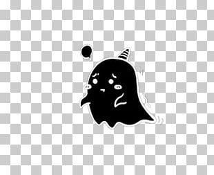 Black Devil PNG