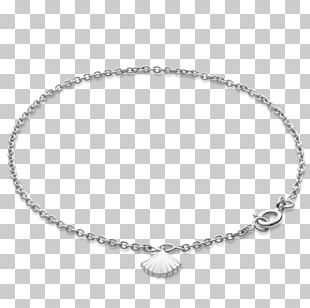 Bracelet Jewellery Necklace Silver Choker PNG