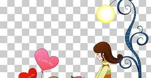 Significant Other Qixi Festival Romance Marriage Proposal PNG
