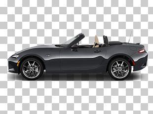 2016 Mazda MX-5 Miata Car 2018 Mazda MX-5 Miata Mazda CX-9 PNG