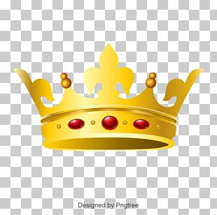 Crown Euclidean Portable Network Graphics Graphics Gold PNG