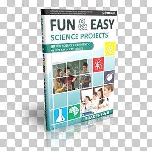 Science Project Science Fair Experiment Craft Magnets PNG