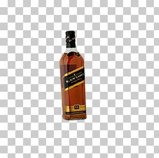 Whisky Liqueur Glass Bottle Liquid PNG