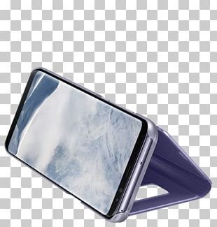 Clear Cover Samsung Galaxy S8 Mobile Phone Accessories Samsung Galaxy S8 Clear Protective Cover PNG