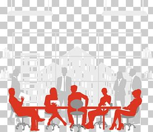 Limited Company Corporation Business Meeting PNG
