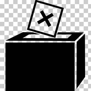 Ballot Box Voting Election Absentee Ballot PNG