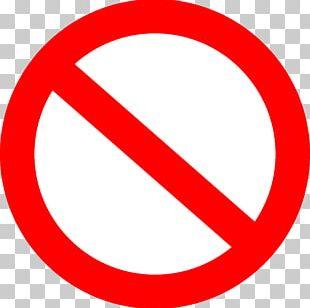 No Symbol PNG