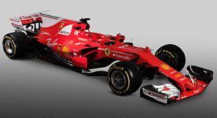2017 FIA Formula One World Championship Scuderia Toro Rosso Ferrari SF70H Scuderia Ferrari PNG