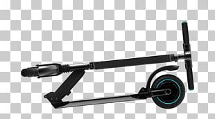 Electric Kick Scooter Bicycle Hour Wheel PNG