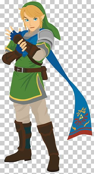 The Legend Of Zelda: Breath Of The Wild Link Hyrule Warriors Princess Zelda PNG