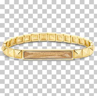Bracelet Bangle Earring Gold Jewellery PNG