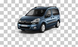 Citroen Berlingo Multispace Citroën C3 Picasso Car Citroën C3 Aircross PNG
