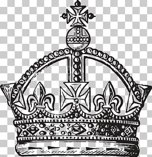Crown Queen Regnant King Drawing Royal Family PNG