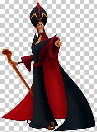 Kingdom Hearts II Kingdom Hearts: Chain Of Memories Jafar Iago PNG