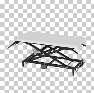 Massage Table Chaise Longue Artikel PNG