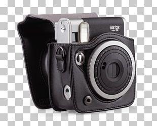Camera Lens Digital Cameras Instax Photographic Film PNG