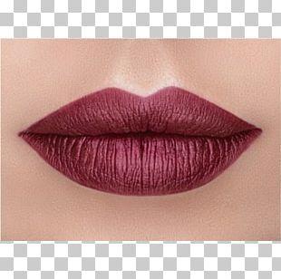 OFRA Long Lasting Liquid Lipstick Cosmetics Lip Gloss PNG
