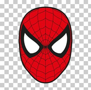 Spider-Man Logo Superhero PNG