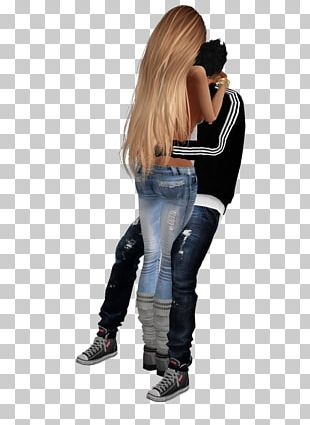 Jeans Denim Shoulder Outerwear PNG