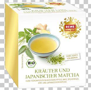 Sencha Hōjicha REWE Feine Welt Kräuter Matcha Earl Grey Tea PNG