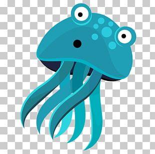 Aquatic Animal PNG