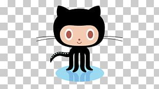 GitHub Inc. Software Repository Open-source Software PNG