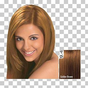 Hair Coloring Blond Brown Henna PNG