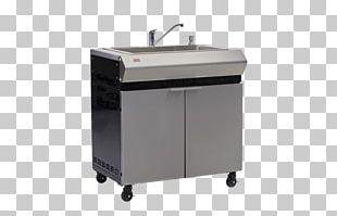 Kitchen Sink Cart Barbecue Kitchen Sink PNG