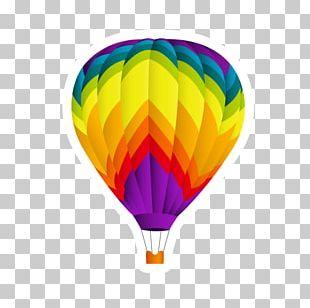 Graphics Hot Air Balloon PNG