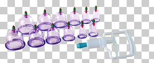 Al Hikmah Hijama Centre Bekam Cupping Therapy Plastic Bottle PNG