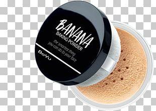 Face Powder Brown Beyú Caffè Baking Powder PNG
