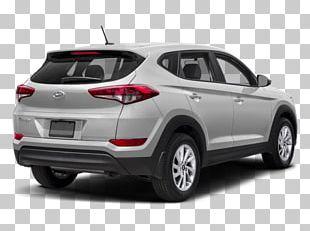2018 Hyundai Tucson Sport SUV Sport Utility Vehicle Car 2018 Hyundai Tucson SE PNG
