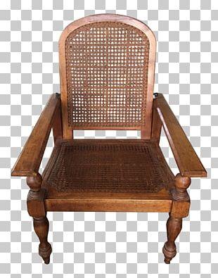 Chair Garden Furniture Antique PNG