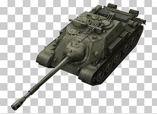 Churchill Tank SU-122-54 World Of Tanks Soviet Union PNG