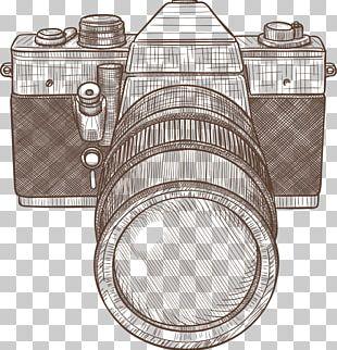 Drawing Logo Photography PNG