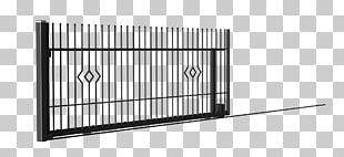 Gate Fence Garden Einfriedung Polargos Sp. Z O. O. PNG