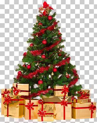 Artificial Christmas Tree Christmas Decoration Christmas Ornament PNG