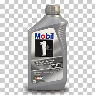 Car Mobil 1 Synthetic Oil Motor Oil Engine PNG