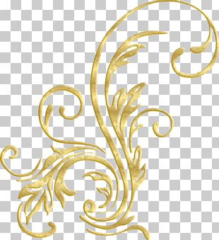 Ornament Drawing Pattern PNG
