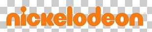 Nickelodeon Television Channel Logo Satellite Television PNG
