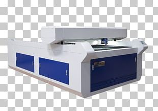 Laser Cutting Metal Machine PNG