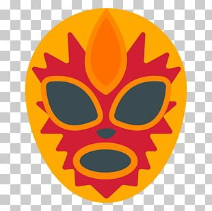 Mexico City Lucha Libre Mask Professional Wrestler PNG