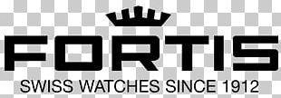 Fortis-Uhren AG Watch Logo Brand PNG