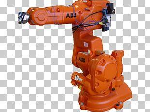 Industrial Robot Sonoshee McLaren Powerball ABB Group PNG
