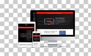 Responsive Web Design Search Engine Optimization Web Development PNG