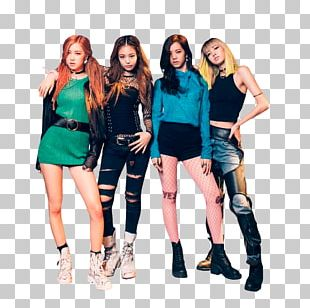 BLACKPINK YG Entertainment BOOMBAYAH K-pop Girl Group PNG