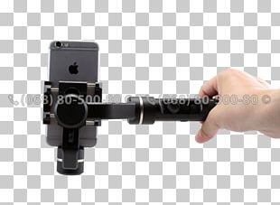 IPhone 4 Smartphone Steadicam Gimbal IPhone 7 PNG