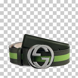Gucci Belt Luxury Goods Buckle PNG