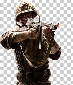 Call Of Duty: World At War Call Of Duty: WWII Call Of Duty: Zombies Call Of Duty: Black Ops II PNG