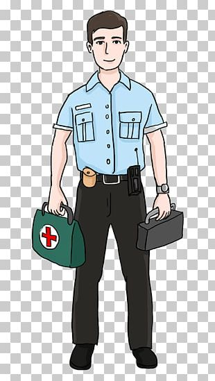 Paramedic Star Of Life Emergency Medical Technician Ambulance PNG